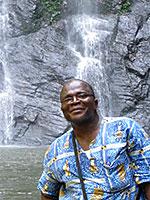 Kwesi Hutchison